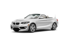 2018 BMW 230i i Convertible