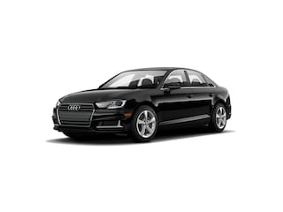New 2019 Audi A4 2.0T Premium Sedan for sale in Houston