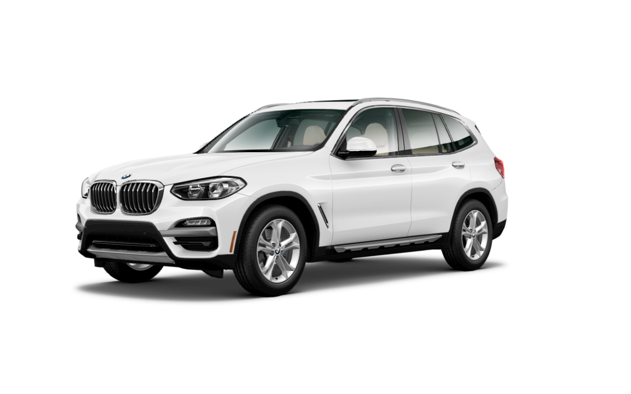2019 BMW X3 SUV