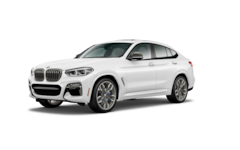 New 2019 BMW X4 M40i Sports Activity Coupe for sale in Long Beach