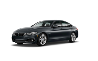 New BMW for sale 2018 BMW 430i Gran Coupe in Fresno, CA