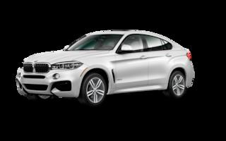 New 2019 BMW X6 xDrive35i SAV Spokane, WA