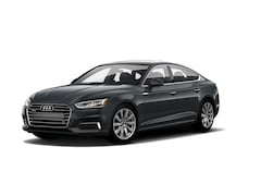 New 2018 Audi A5 2.0T Premium Plus Sportback Near New York City