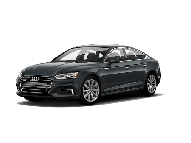 New 2018 Audi A5 2.0T Premium Plus Hatchback for Sale in Pittsburgh, PA