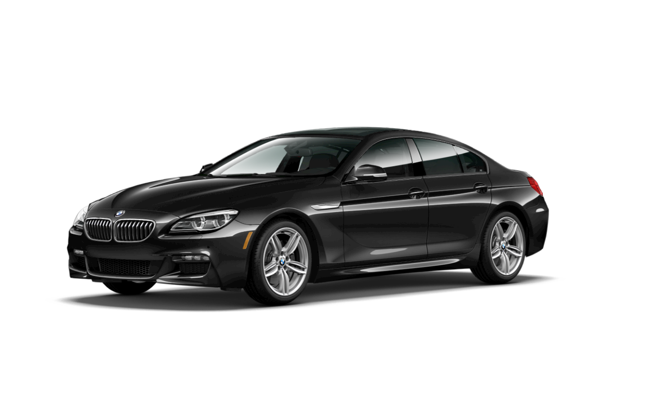 2018 BMW 6 Series 640i Xdrive Gran Coupe Gran Coupe All-wheel Drive