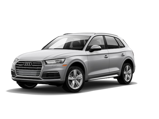 New 2018 Audi Q5 2.0T Premium SUV Los Angeles County California