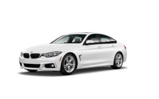 2018 BMW 430i xDrive Gran Coupe ann arbor mi