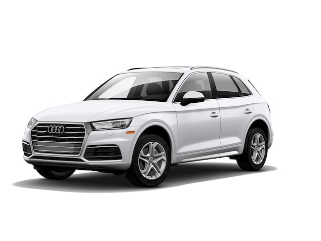 New 2019 Audi Q5 2.0T Premium SUV For Sale in Sugar Land, TX