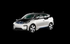 2018 BMW i3 with Range Extender 94Ah Sedan 1 speed automatic