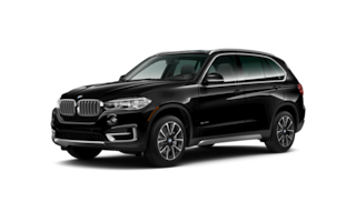New 2018 BMW X5 Sdrive35i Sports Activity Vehicle SAV in Studio City near LA