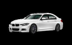 2018 BMW 330i Sedan 8 speed automatic