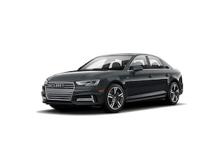 New 2018 Audi A4 2.0T Summer of Audi Premium Sedan WAUENAF43JA188352 for sale in Amityville, NY