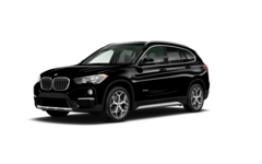 2018 BMW X1 SAV Seattle, WA
