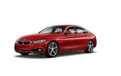 2019 BMW 4 Series 430i Hatchback []