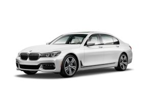 New 2018 BMW 740i 740i Sedan on Van Nuys Blvd