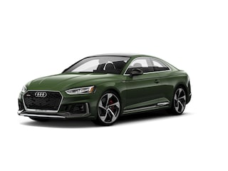 New 2019 Audi RS 5 2.9T Sportback in Mentor, OH