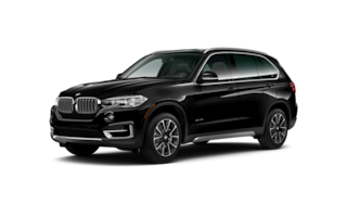 New 2018 BMW X5 sDrive35i SAV WZ19823 near Rogers, AR