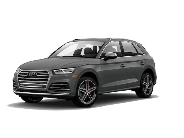New 2019 Audi SQ5 3.0T Premium SUV A1226 for sale in State College, PA, at Audi State College