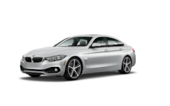 2019 BMW 4 Series 430i Hatchback [25H, 610, 688, ZDA, ZCV]