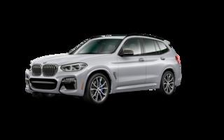 2018 BMW X3 M40i SAV for sale in Tyler, TX near Jacksonville