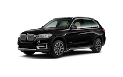New 2018 BMW X5 xDrive35i SUV Sudbury, MA