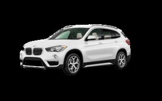 New 2018 BMW X1 xDrive28i SAV in Boston, MA