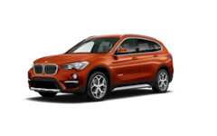 2018 BMW X1 Xdrive28i SAV All-wheel Drive