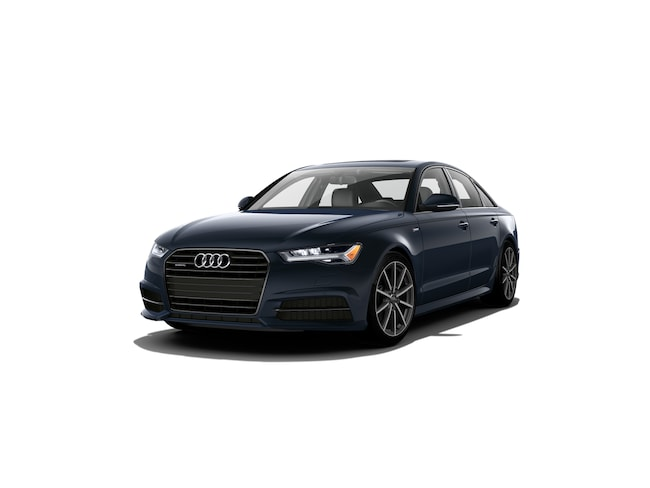 New 2018 Audi A6 3.0T Premium Plus Sedan For Sale/Lease Chattanooga, TN