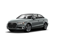 New 2018 Audi A3 2.0T Tech Premium Sedan Los Angeles
