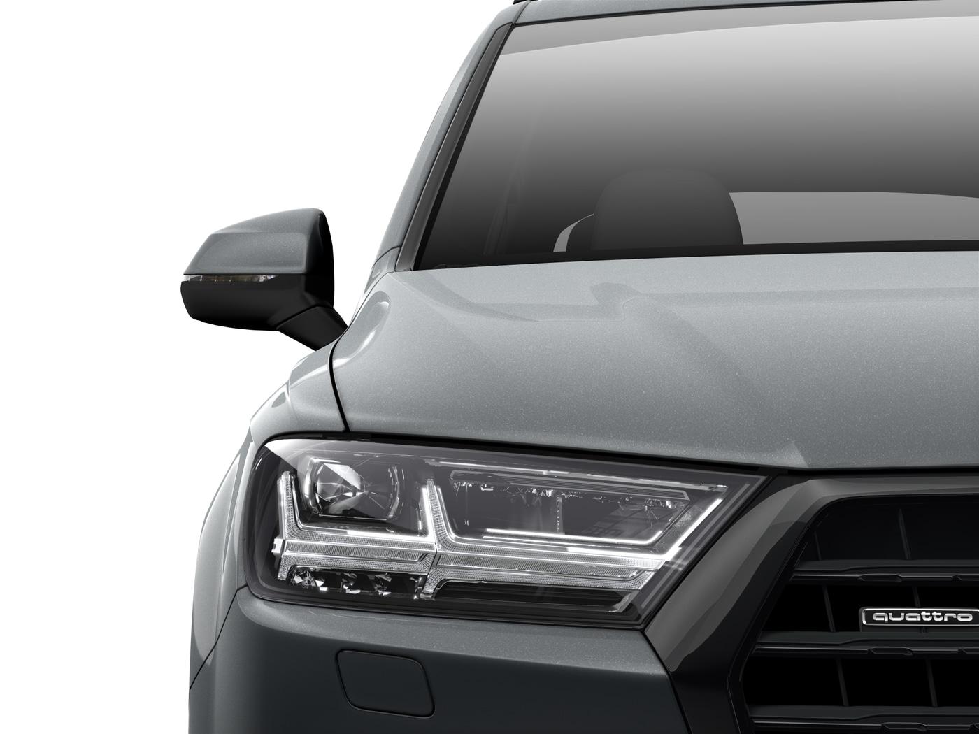 New 2019 Audi Q7 For Sale at Audi Kalamazoo   VIN