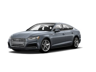 New 2018 Audi A5 2.0T Premium Plus Sportback WAUENCF53JA094430 for sale in Amityville, NY
