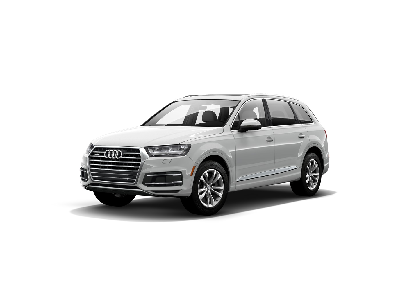 New 2019 Audi Q7 3.0T Premium Plus for sale in Loves Park, IL