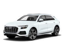New 2019 Audi Q8 3.0T Premium SUV in Cary, NC near Raleigh