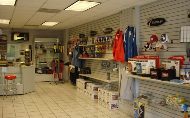 Toyota Parts Baltimore MD | Serving Glen Burnie