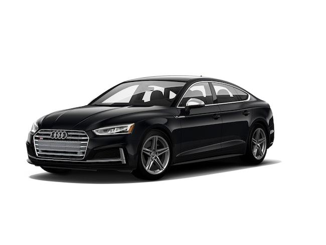 New 2018 Audi S5 Premium Plus Sportback for sale in Hyannis, MA at Audi Cape Cod