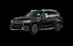 2018 BMW X5 Sdrive35i Sports Activity Vehicle Sport Utility