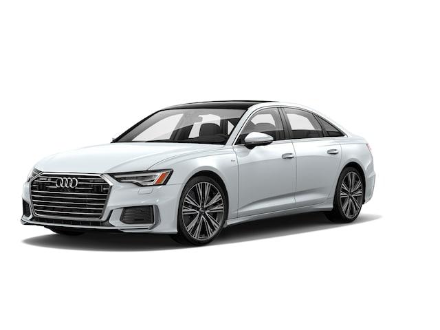 New 2019 Audi A6 3.0T Premium Plus Sedan in Atlanta, GA