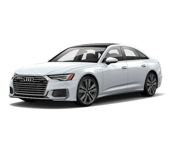 New 2019 Audi A6 3.0T Premium Plus Sedan in Atlanta, GA