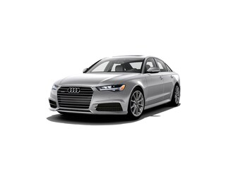 New 2018 Audi A6 2.0T Premium Plus Sedan Burlington MA