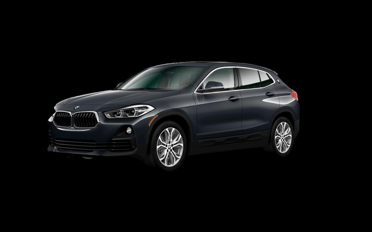 New 2018 BMW X2 xDrive28i Sports Activity Coupe Burlington, Vermont
