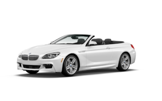 New 2018 BMW 650i xDrive Convertible Spokane, WA