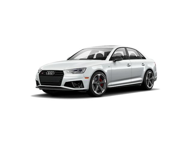 New 2019 Audi S4 3.0T Premium Plus Sedan for sale in Allentown, PA at Audi Allentown