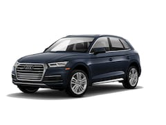 New 2018 Audi Q5 2.0T Premium Plus SUV in East Hartford