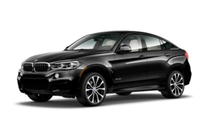 New 2018 BMW X6 xDrive35i SAV in Houston