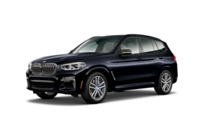New 2018 BMW X3 M40i SUV for sale in Colorado Springs