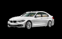 New 2018 BMW 3 Series 320i Sedan for sale in Monrovia