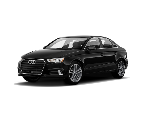 New 2019 Audi A3 2.0T Premium Sedan For Sale in Houston, TX