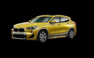 2018 BMW X2 xDr28i SW