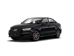 New 2018 Audi S3 2.0T Premium Plus Sedan WAUB1GFF1J1039442 in Huntington, NY