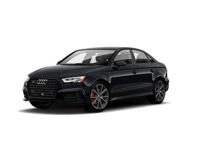 New 2018 Audi S3 20t Premium Plus For Sale In Huntington Station